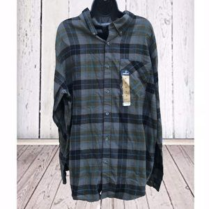 NWS | Magellan Classic Fit Plaid Flannel |